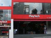 Playtech entra em processo de recuperação judicial