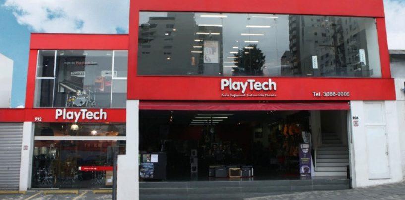 Playtech tem seus bens leiloados