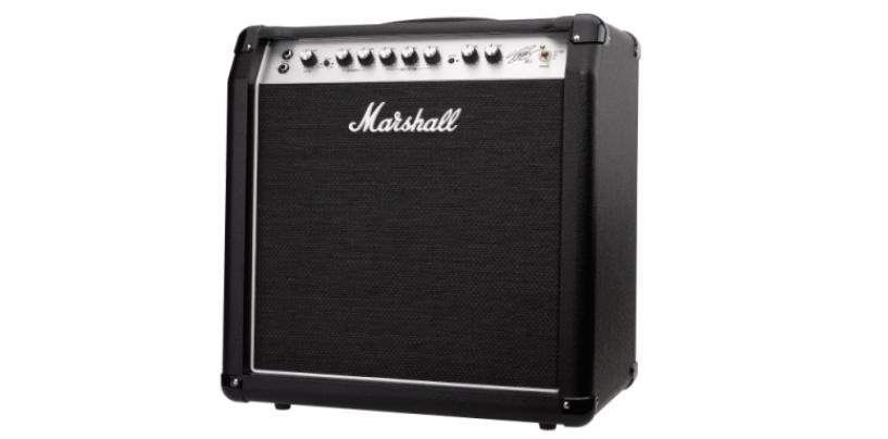 Marshall: Conheça o combo SL5, Slash Signature