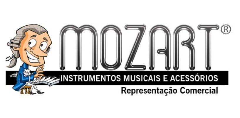 Novidades na Mozart Representações
