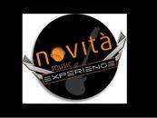 Começou hoje (16/12) o Novità Music Experience