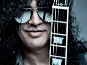 Namm 2015: Slash será homenageado com o Les Paul Award
