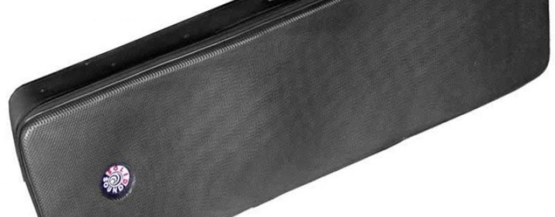 Solid Sound reformula sua linha de bags para teclados