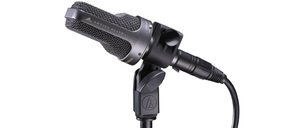 Audio-Technica AE3000: para instrumentos