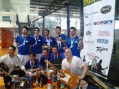 FutMusic 2015: Loja 2001, de Caxias do Sul, RS, é campeã