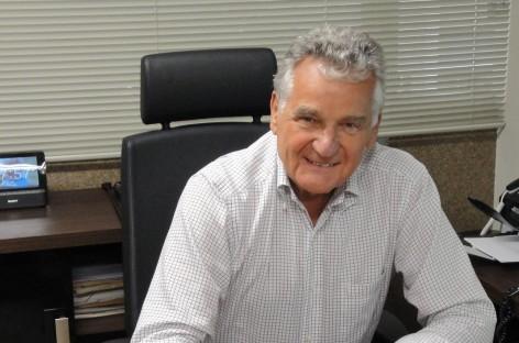 Falece Giorgio Giannini, Chairman da Giannini