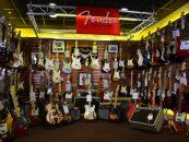 Fender anuncia venda direta nos EUA