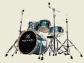 Michael: Os diferenciais das baterias Elevation
