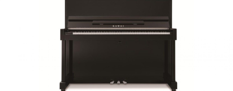 Kawai ND-21: desenvolvido para unir qualidade e preço acessível