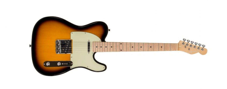 Michael: Conheça a guitarra Slide GM385