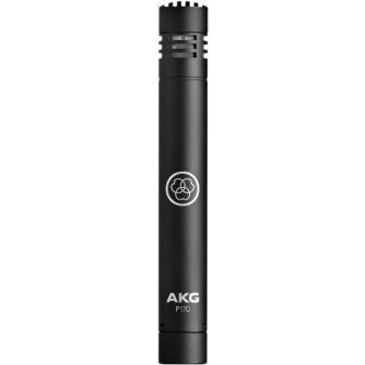 akgP170 web