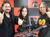 PHX sorteia guitarras Marvel na Kiss FM