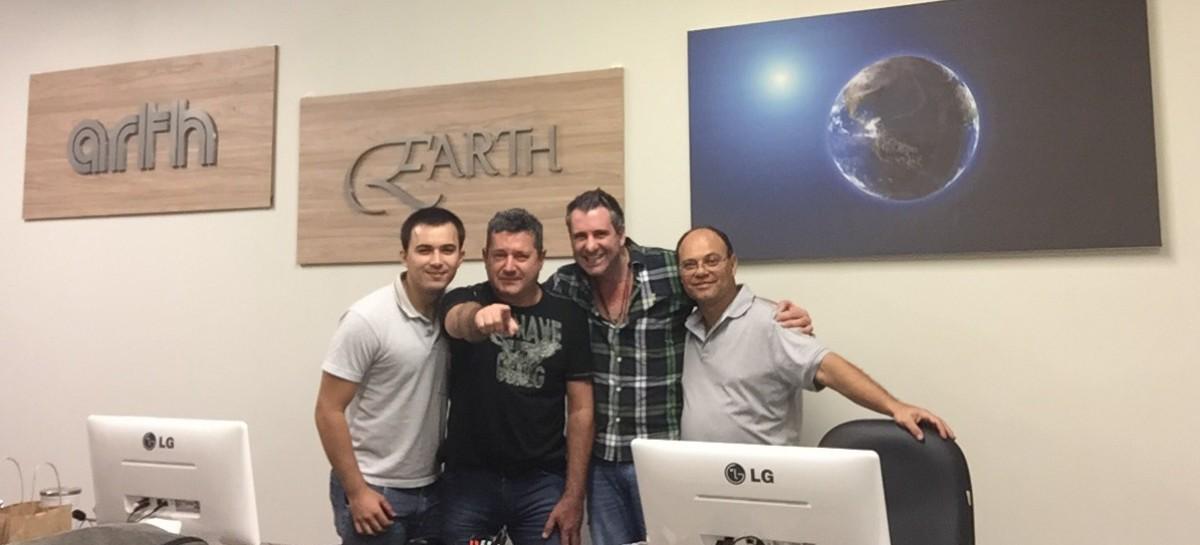 Earth instrumentos musicais aposta em novos consumidores