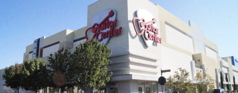 Guitar Center é acusada de violar leis trabalhistas