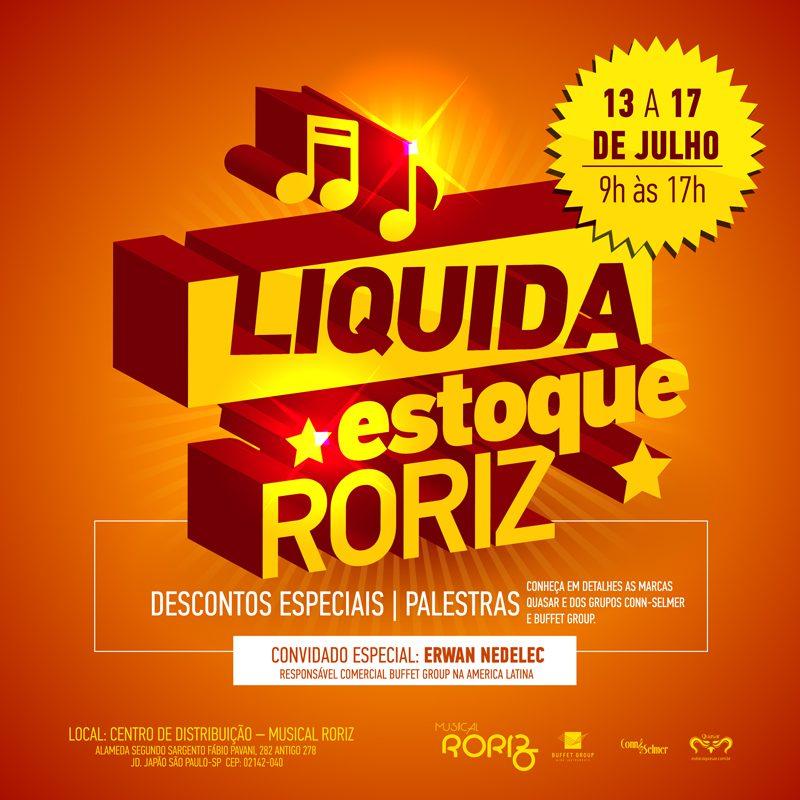 Musical Roriz 2