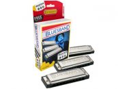 Hohner: Lançamento do Kit Blues Band