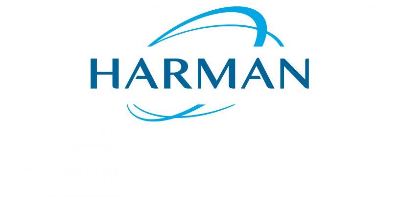 Harman tem nova identidade visual e novas divisões