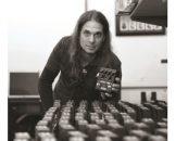 Kiko Loureiro: Nig lança pedal assinado, só 300 peças