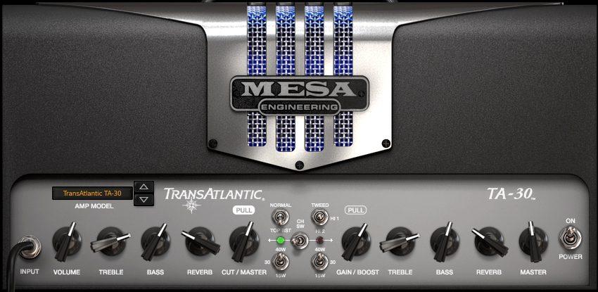 Mesa Boogie-AMP-TransAtlantic_TA-30