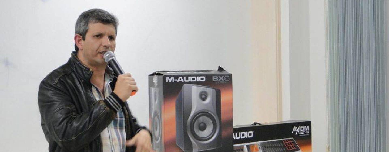 Sulmusic: Entrevista com o idealizador da feira, Eduardo Maia
