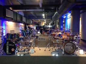 Percussion Show 2015