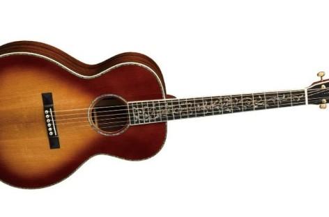 Violão SS-0041-15 faz parte das novidades da Martin Guitar