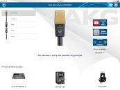 Harman do Brasil cria App como 'Guia de Compras'