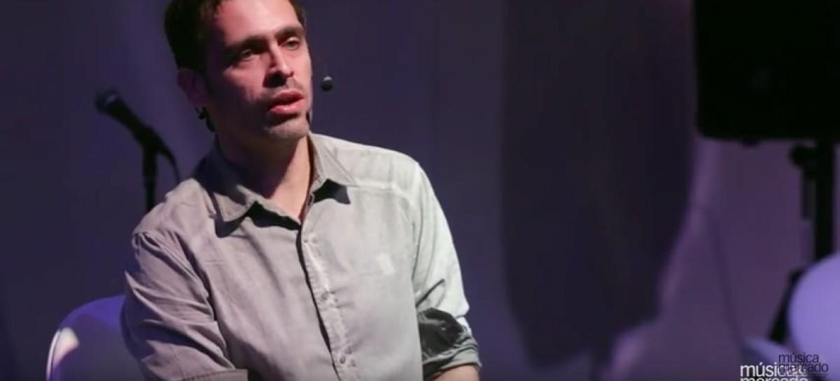 Palestra: Mauricio Odery – os desafios da Odery Drums para criar uma marca global