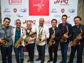 2º Barkley Smooth Jazz Festival