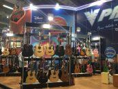 Expomusic 2015: um ano de desafios e mudanças