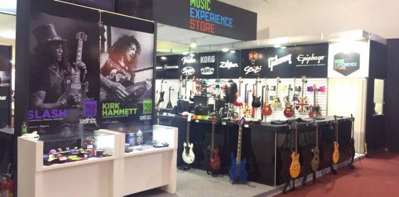 Comic Con Experience: Habro, Royal, Musical Express, EM&T e Pride Music buscam novos públicos