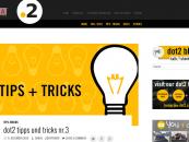 MA Lighting lançou dot2 blog