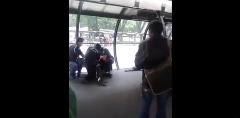 Músicos são presos por tocarem instrumentos em estação-tubo de Curitiba