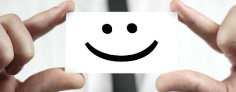 Quer ser feliz no seu negócio?