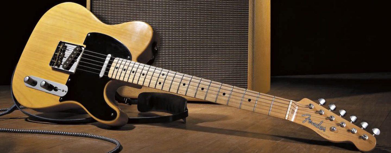Fender abre vagas de emprego