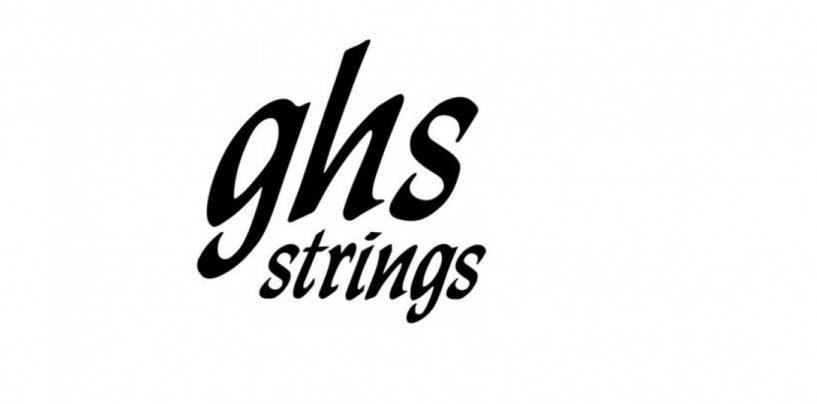 GHS Strings participa do NAMM Show com vários artistas
