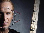 Billy Sheehan e Doug Wimbish estarão com as cordas Rotosound no NAMM Show 2016