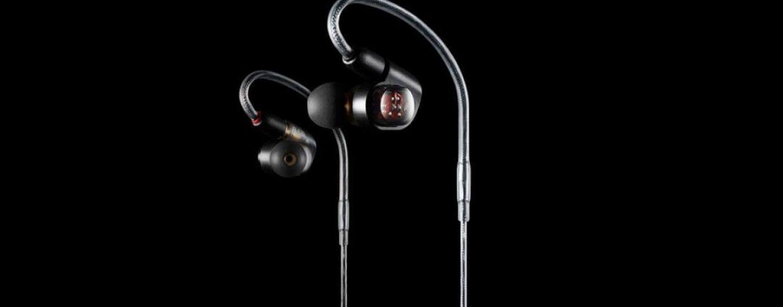 Audio-Technica E-Series: os novos fones in-ear para monitoragem