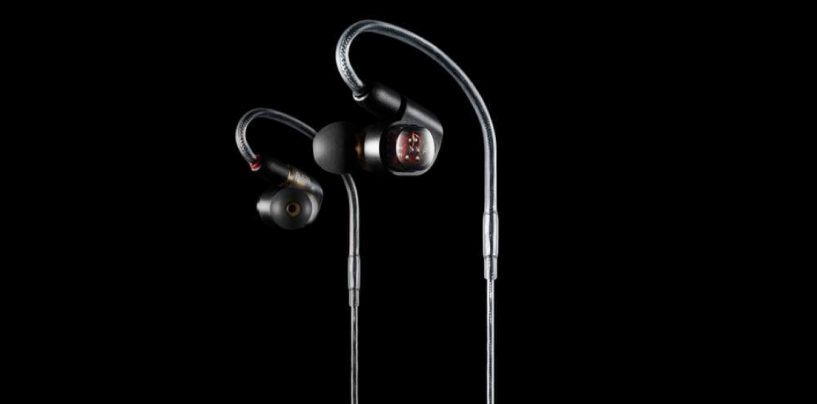 Audio-Technica E-Series: os novos fones in-ear para monitoragem