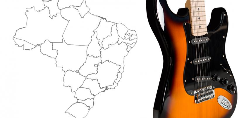 Michael Instrumentos com nova representante no Paraná