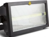 Novo estrobo Atomic 3000 LED da Martin