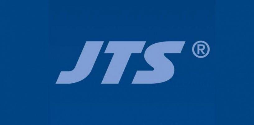 A série US-8000 de sistemas sem fio é a novidade da JTS