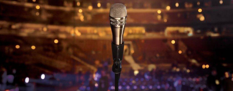 Descubra o novo microfone dinâmico cardioide KSM8 Dualdyne da Shure
