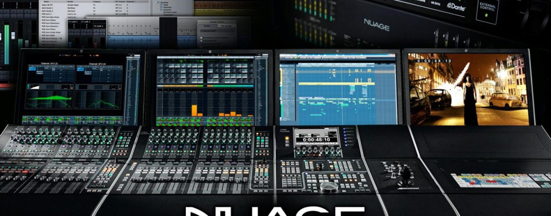 Yamaha Nuage em trilha musical da nova novela das 9