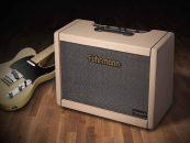 Fuhrmann lança amplificador Combo Vintage 20