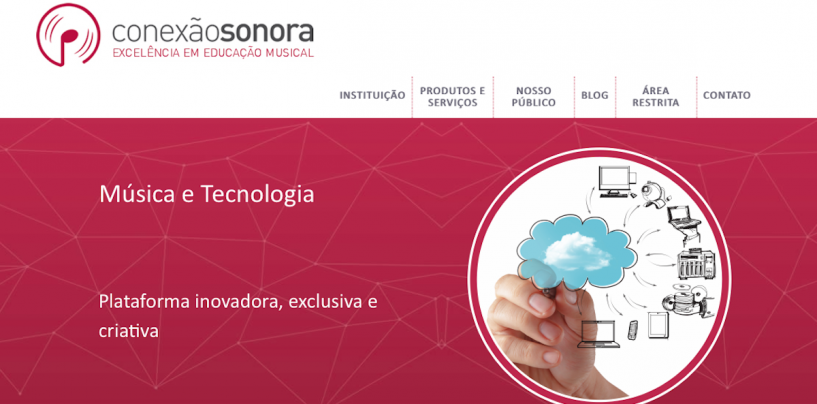 Conexão Sonora reinventa a educação musical