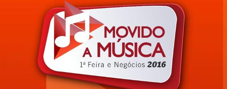 Goiás recebe feira de negócios da Movido a Música