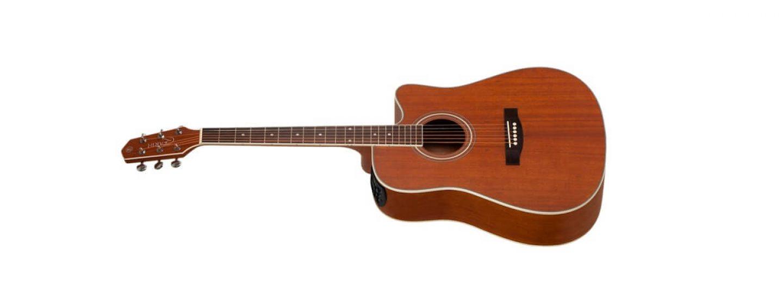 Earth Music lança violão e promete novidades