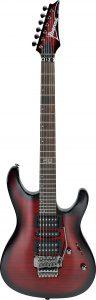 Guitarra Kiko SP2 da Ibanez