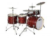 Nell Drums apresenta o modelo TC5